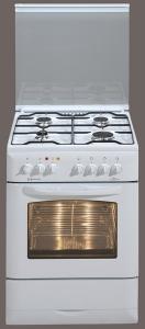 Mastercook Kge 7320 B Plus Kuchnia Gazowo Elektryczna Wolnost60