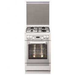 Mastercook Kge 3444 B Future Kuchnia Gazowo Elektryczna