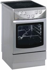 Gorenje Ec 772 W Kuchnia Elektryczna Wolnostojąca 50cm