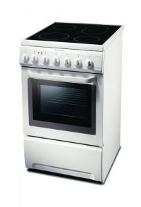 Electrolux Ekc 501503 W Kuchnia Elektryczna Wolnostojaca 60cm A