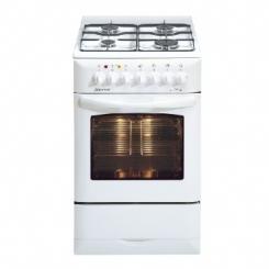 Mastercook Kge 3421 B Plus Kuchnia Gazowo Elektryczna