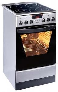 Amica 53ce3413rtakd Xl Kuchnia Maxima Ceramiczna