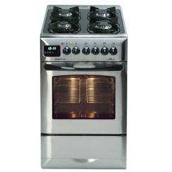 Mastercook Kge 3475 X Plus Kuchnia Gazowo Elektryczna