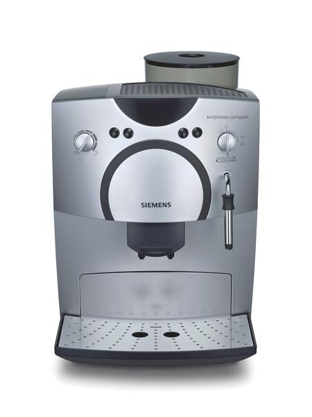 Ekspres do kawy siemens surpresso compact