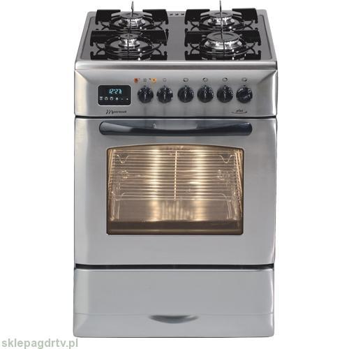 Mastercook Kge 3411 Lx Dynamic Kuchnia Gazowo Elektryczna